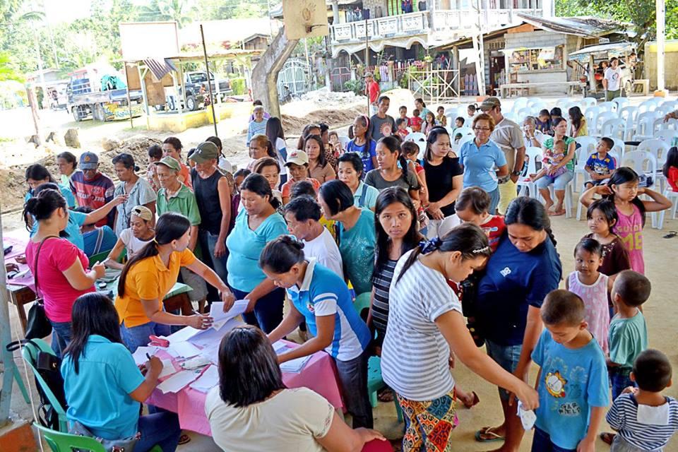Community Outreach @ Brgy. Birada, Kidapawan City
