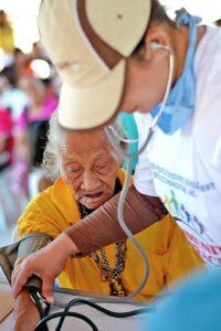Community Outreach @ Brgy. Lampagang, Tulunan, North Cotabato